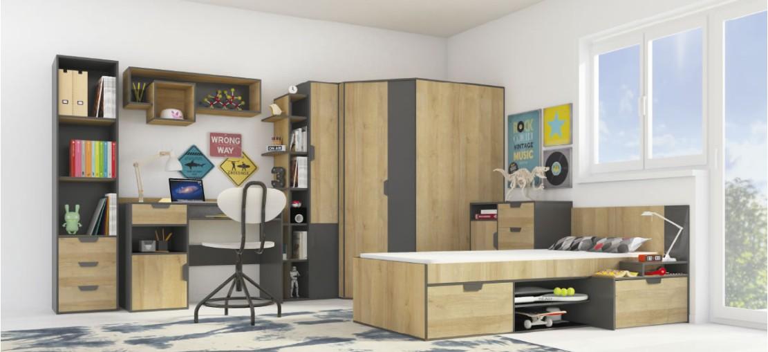 Gyerekbútor, ifjúsági bútor